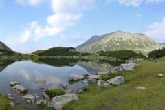 Λίμνη Μουράτ