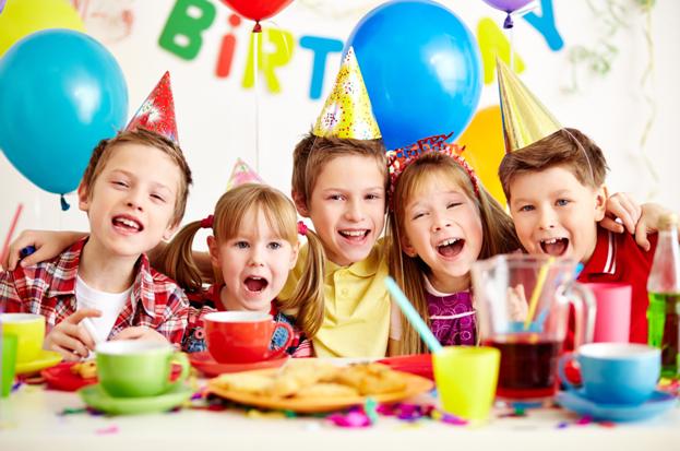 Γιορτάζοντας τα γενέθλια ενός παιδιού στο Lucky Bansko Hotel