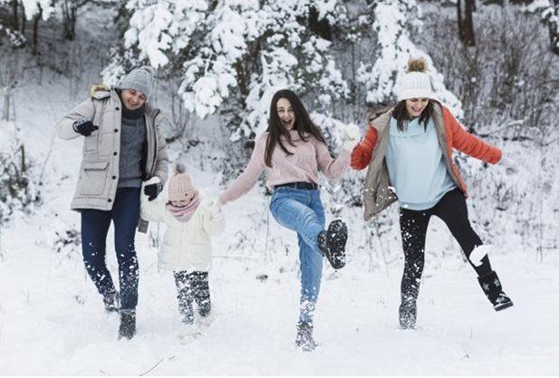 5 λάθη κατά την επιλογή ενός ξενοδοχείου για χειμερινές διακοπές