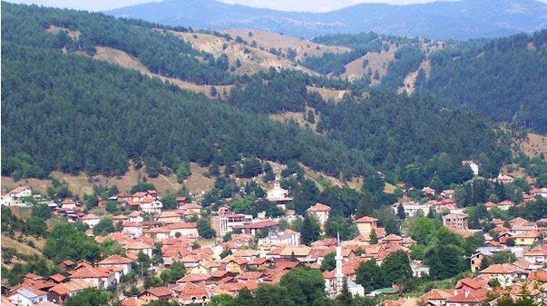 Ιστορία της πόλης της Belitsa