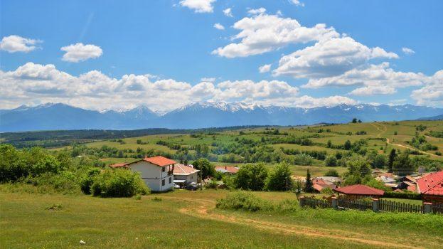 Gorno Draglishte - από την ιστορία έως σήμερα