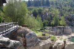White Rocks Eco Zone