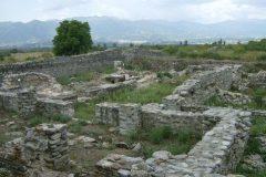 Αρχαία ρωμαϊκή πόλη - Nicopolis ad Nestum